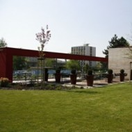 Sport center in Beroun