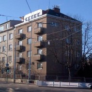 Bytový dům v pražském Hládkově