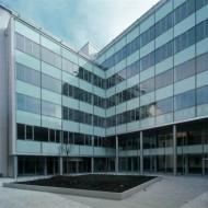 Komplex administrativních budov Bredovský dvůr