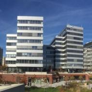 Metronom business center