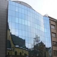Komplex 3 administrativních budov spol. Solitaire